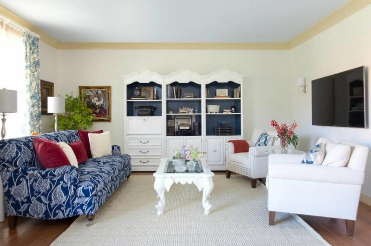 Am nagement et d coration sympa pour ce bel appartement de vieille personne vivons maison - Que doit contenir un appartement meuble ...