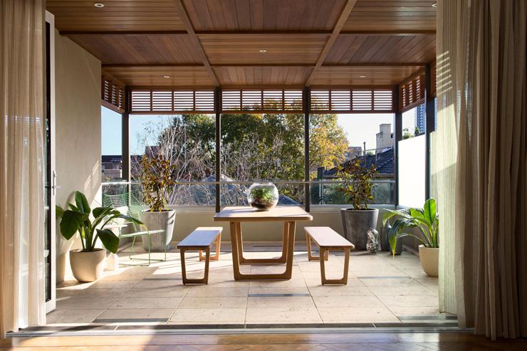 Le Belle Villa Interieur : Belle maison moderne et citadine à melbourne australie