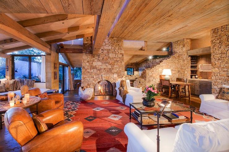 Belle R Sidence De Prestige Sur La C Te Californienne Vivons Maison