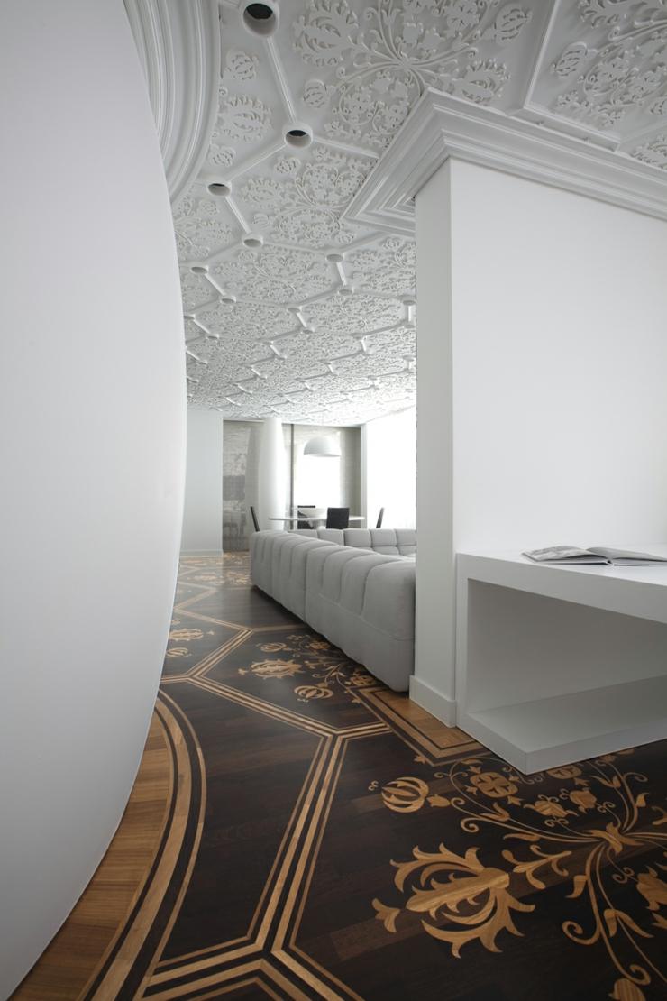 R sidence de haut standing amsterdam par marcel wanders - Residence de haut standing courchevel baltoro ...