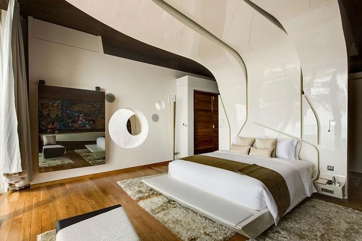 Villa de r ve phuket l iniala beach hotel vivons maison for Villa interieur design