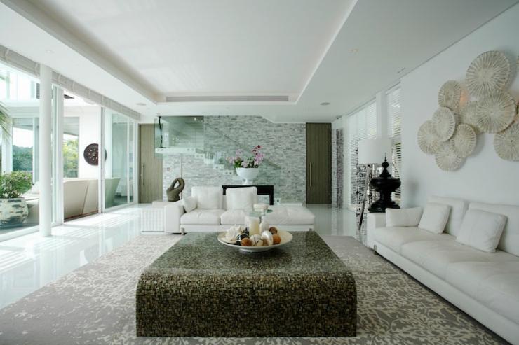 Kalipay une villa louer pour des vacances uniques - Belle maison interieur design ...