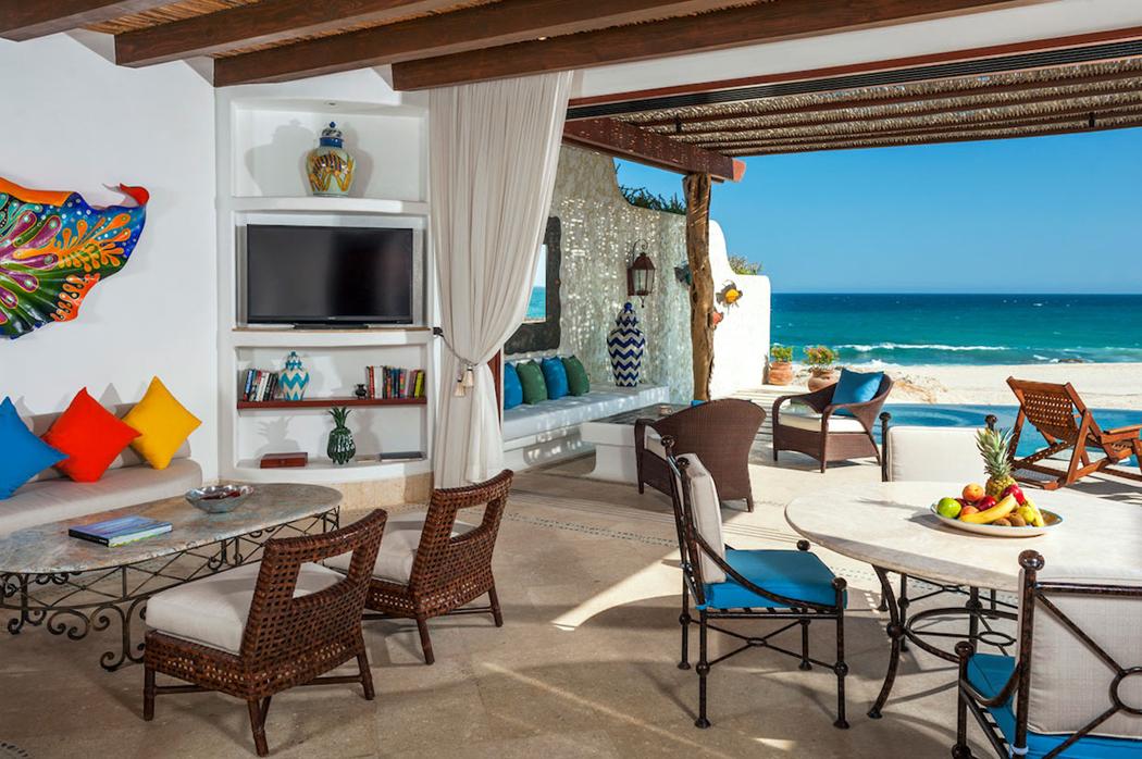 Magnifique villa de r ve los cabos complexe h telier - Vacances hawaii villa de luxe ultime ...
