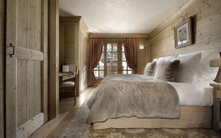Beau chalet de luxe à Courchevel | Vivons maison