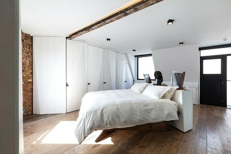 Bel immobilier de luxe au c ur de soho vivons maison for Centre meuble escompte