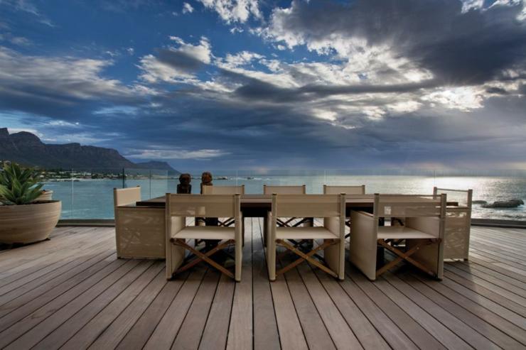 Luxueux appartement avec vue imprenable clifton vivons - Appartement avec vue clifton aa interiors ...