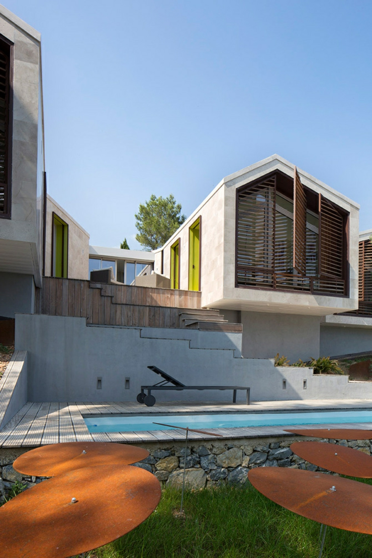 maison originale l architecture cr ative en france