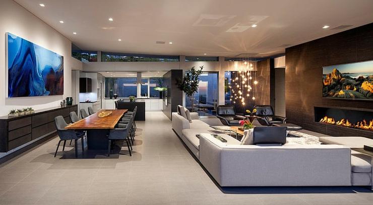 magnifique maison avec vue sur la laguna beach vivons maison. Black Bedroom Furniture Sets. Home Design Ideas
