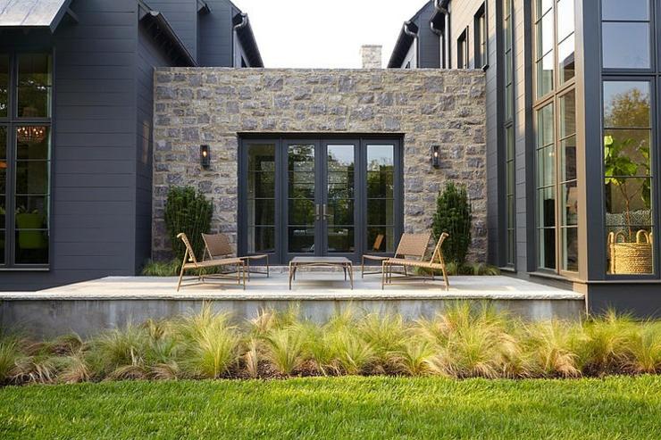 maison de charme rustique et moderne la fois nashville vivons maison. Black Bedroom Furniture Sets. Home Design Ideas