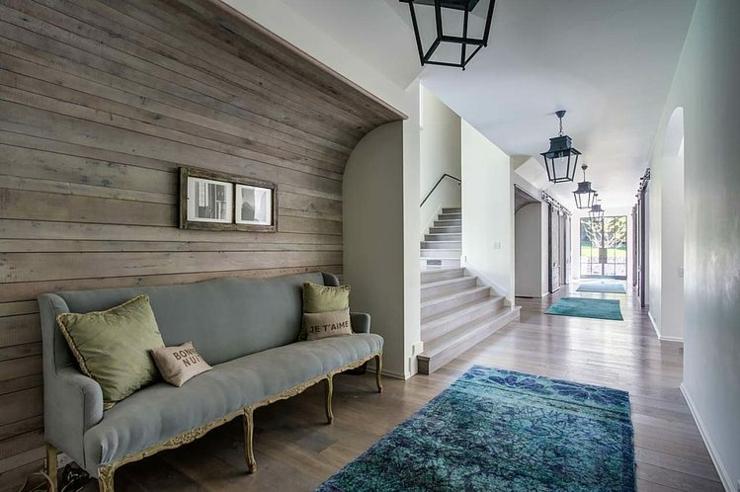Adorable maison de charme dans l tat de tennessee for Decoration maison de charme