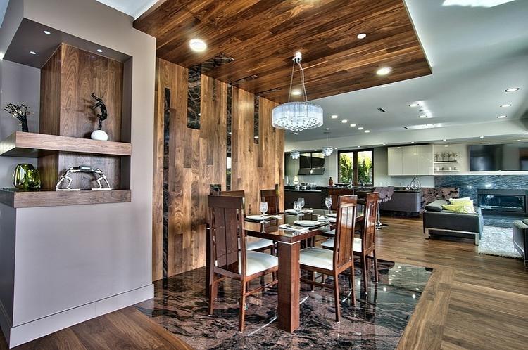 Maison De Charme À Vancouver Par Eurohouse Construction | Vivons Maison