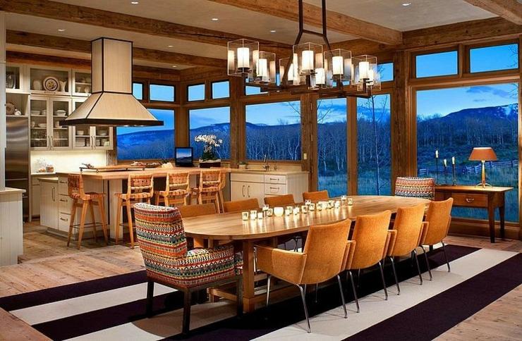 Vacances la montagne uniques dans une ambiance rustique - Vacances hawaii villa de luxe ultime ...