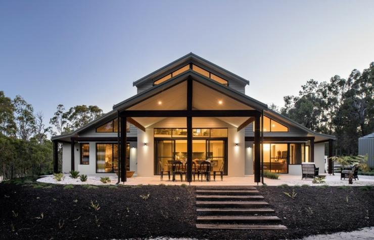 Agr able maison de vacances dunsborough australie - Residence de haut standing amsterdam marcel wanders ...
