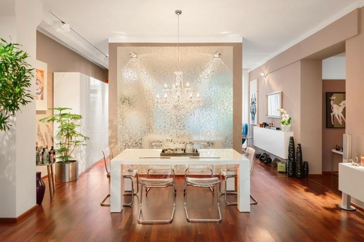 loft design l int rieur l gant berlin vivons maison. Black Bedroom Furniture Sets. Home Design Ideas