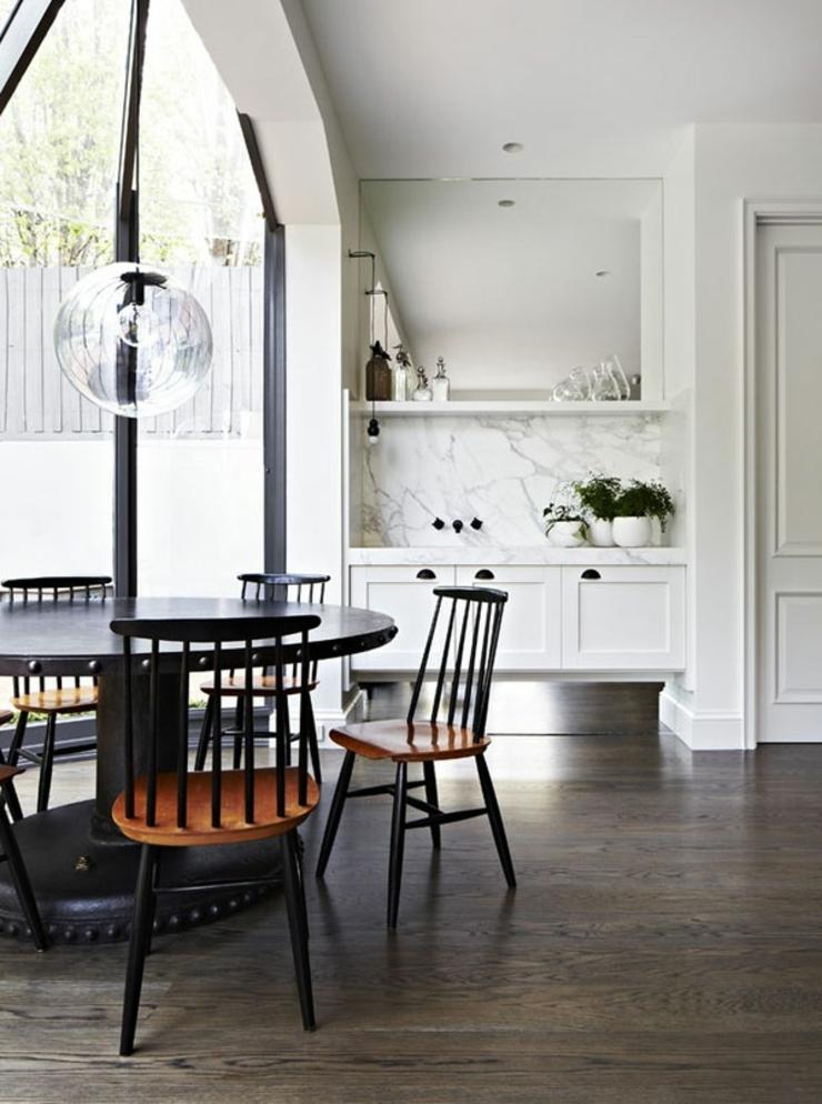Maison Moderne Et Citadine Melbourne Vivons Maison