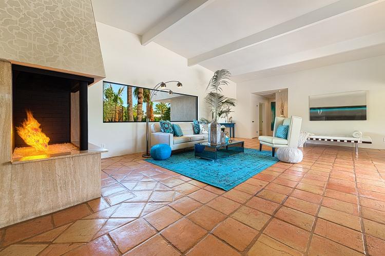 maison plain pied aux touches d co orientales vivons maison. Black Bedroom Furniture Sets. Home Design Ideas