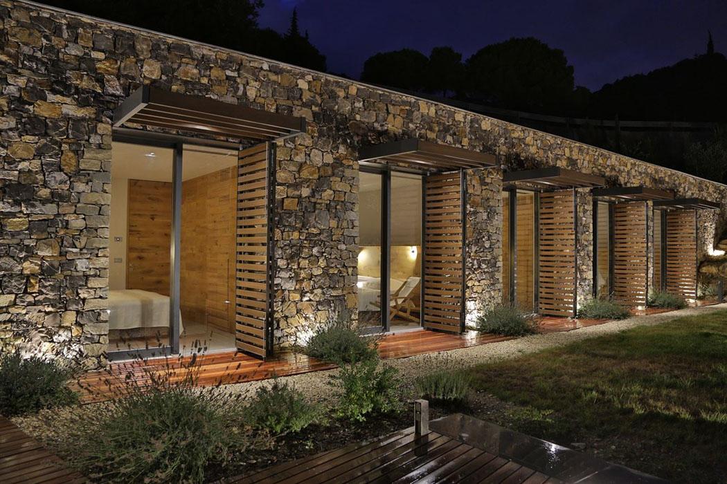 Magnifique villa moderne de plain pied situ e sur les hauteurs c ti res italiennes vivons maison - Villa moderne plain pied hadamik ...