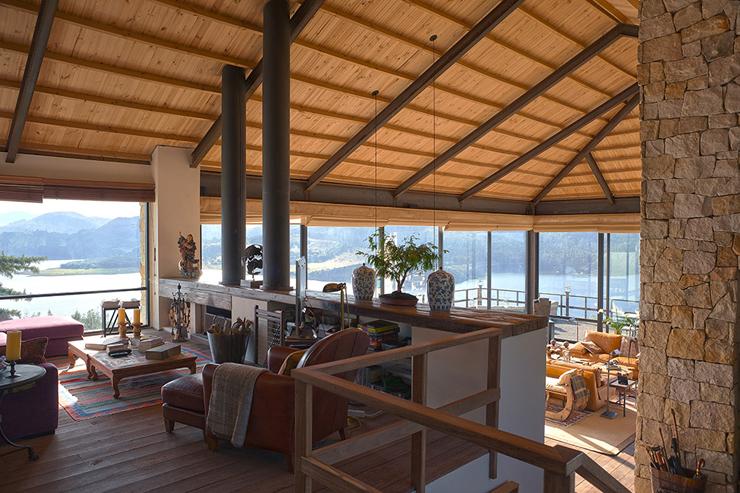 superbe maison de charme au c ur de la montagne. Black Bedroom Furniture Sets. Home Design Ideas