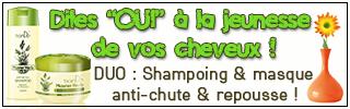 shampoing cheveux blanc