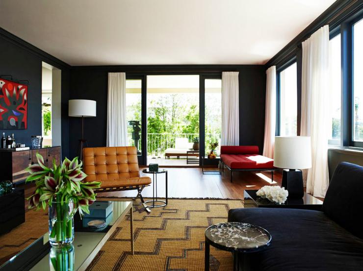Maison moderne et familiale au c ur de sydney vivons maison - Architecture salon maison ...