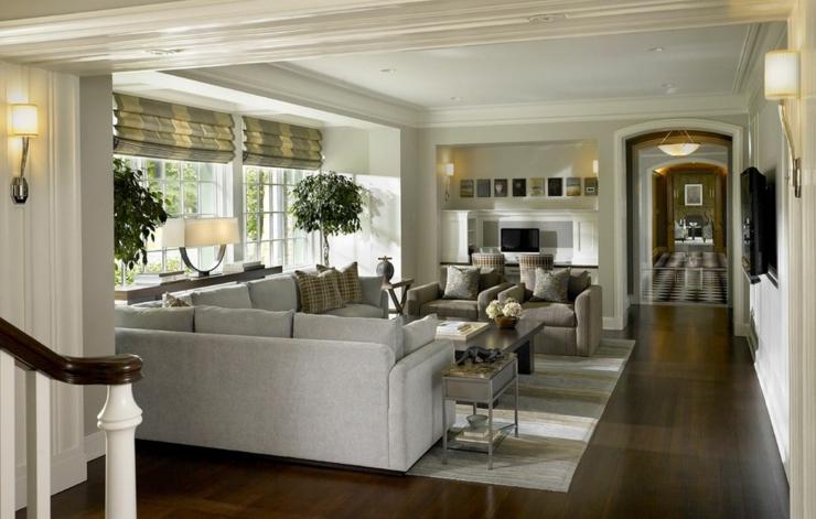 Somptueuse demeure de charme sur le bord d un lac for Model de villa de luxe