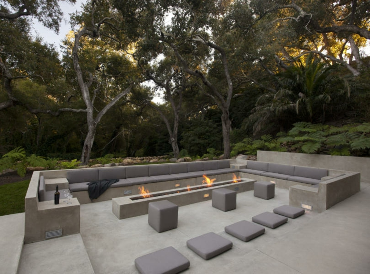 Emejing Salon De Jardin Exterieur Luxe Gallery - Amazing House ...