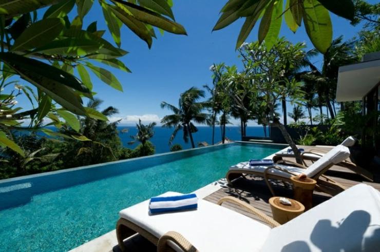 Villa Piscine Privee Lombok