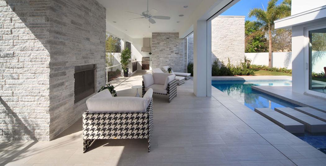 Belle Maison D Architecte Pres D Un Lac A Orlando Floride Vivons