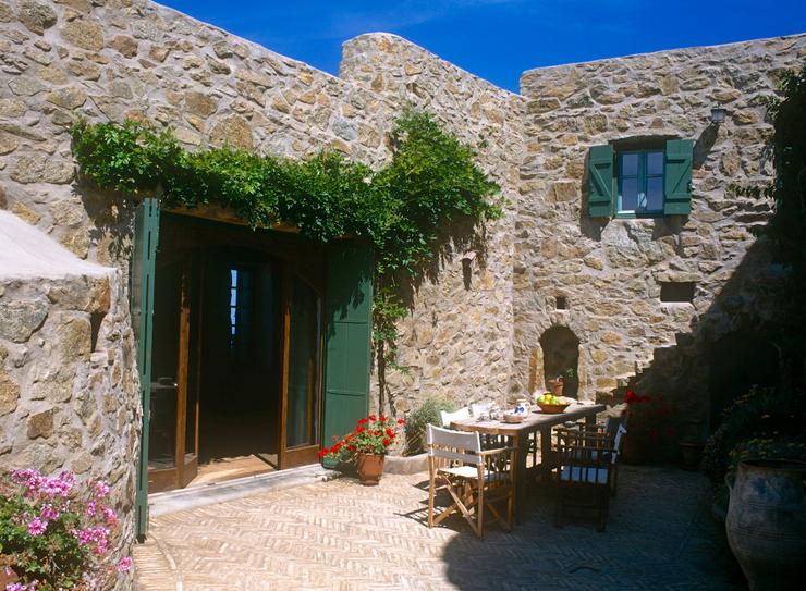 Maison de vacances au charme authentique traditionnel en - Maison de vacances deborah french design ...