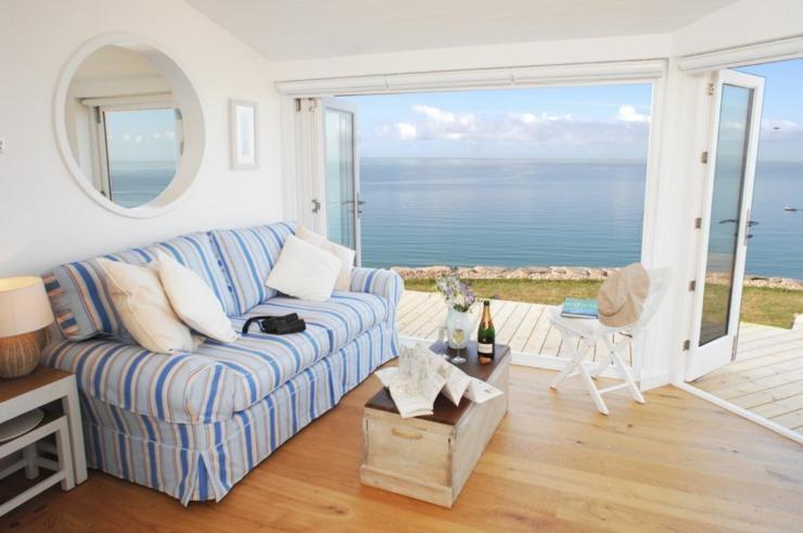 Cottage the edge tonnante location de vacances vivons maison - Ristrutturare casa al mare ...