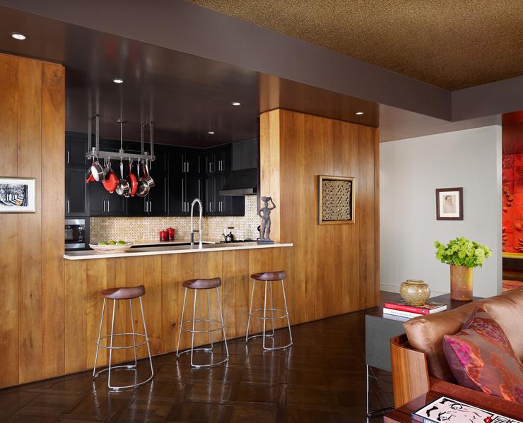 Somptueux appartement de standing au c ur d austin for Amenager petite salle a manger