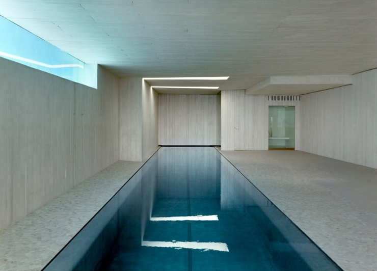 Magnifique villa de luxe minorque espagne vivons maison - Villa de luxe minorque esteve estudio ...