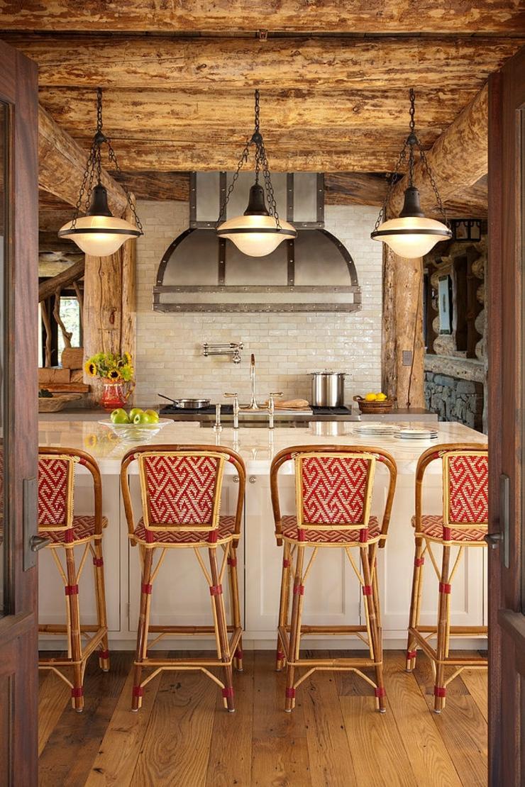belle maison de charme construite en bois vivons maison. Black Bedroom Furniture Sets. Home Design Ideas