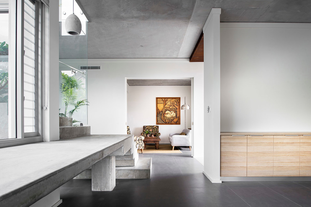 Jolie Maison Contemporaine Construite Dans La Ville Australienne Perth Vivons Maison