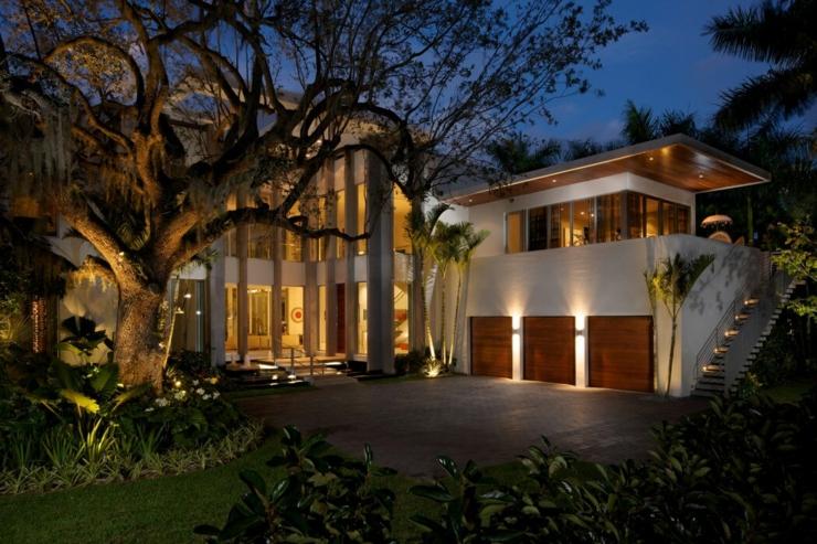 R sidence principale et familiale miami beach florida - Residence principale de luxe kobi karp ...