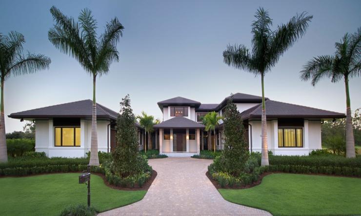 Prestigieuse Maison De Vacances En Floride Vivons Maison