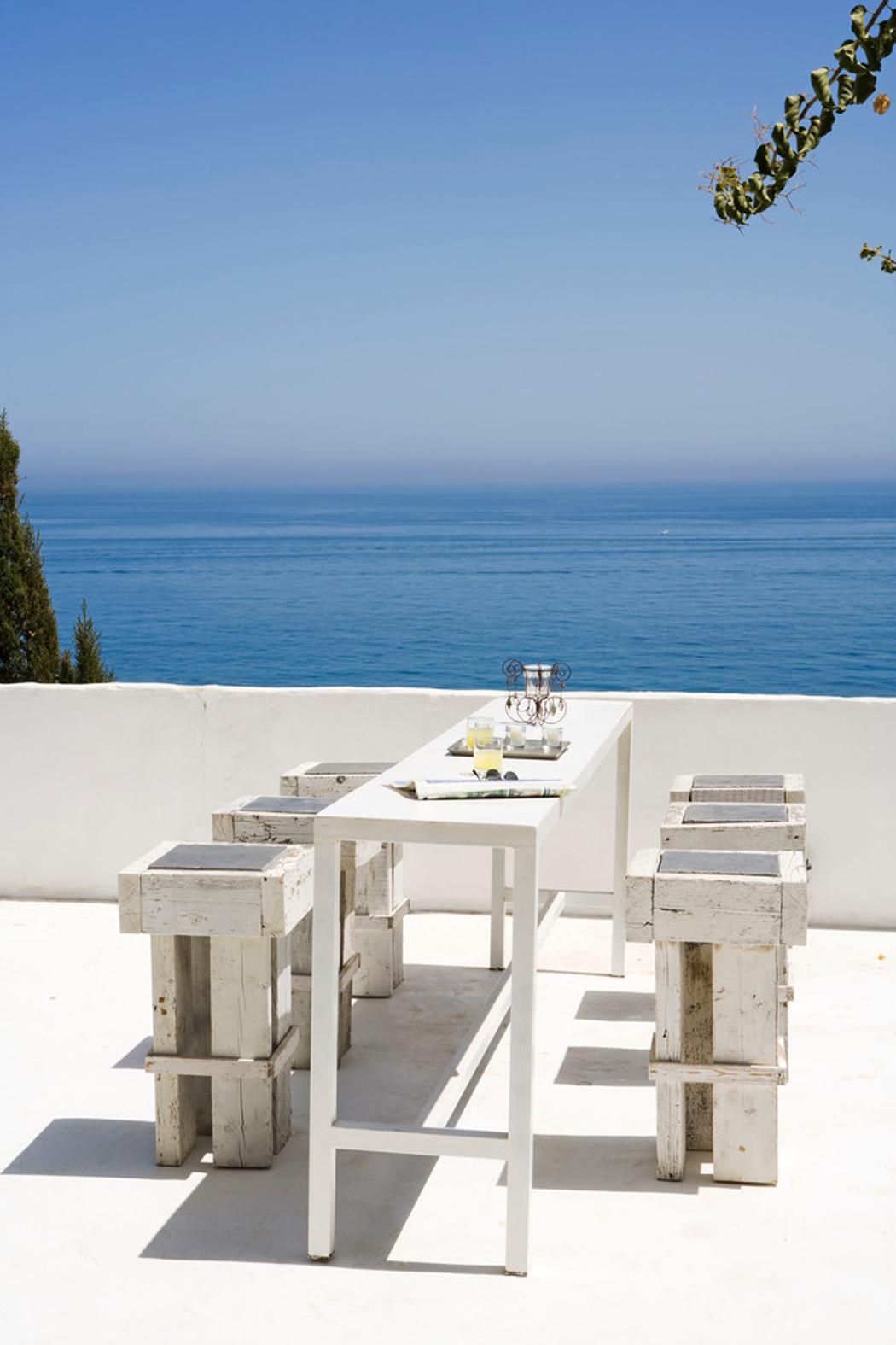 Splendide villa de luxe sur la côte sud espagnole | Vivons maison