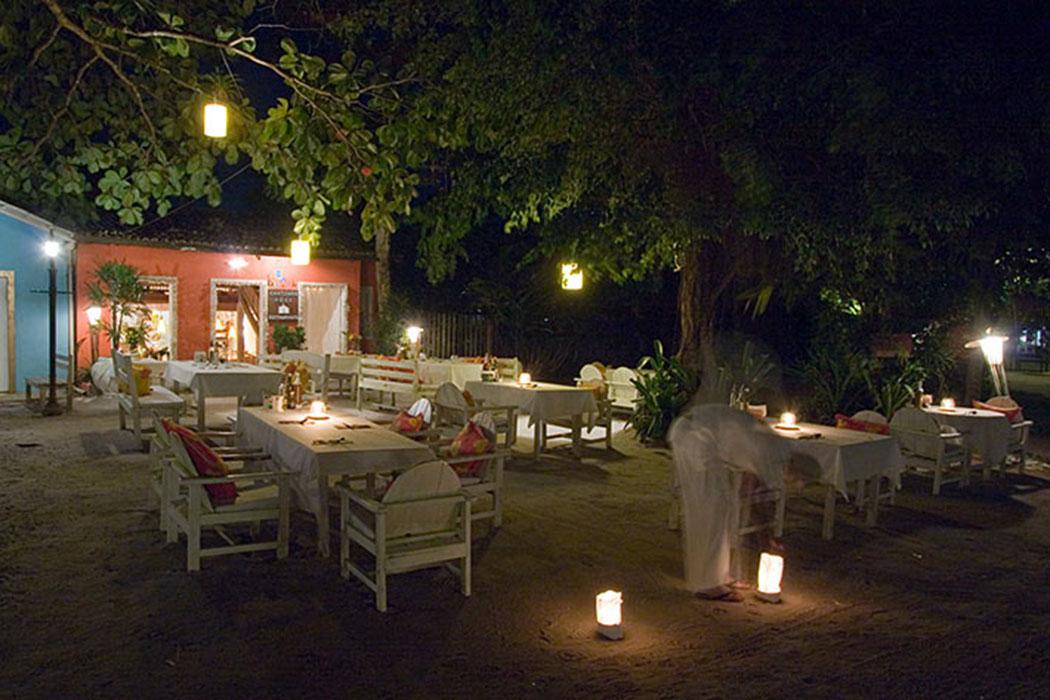 Belle villa louer au c ur de la for t exotique for Diner romantique a la maison