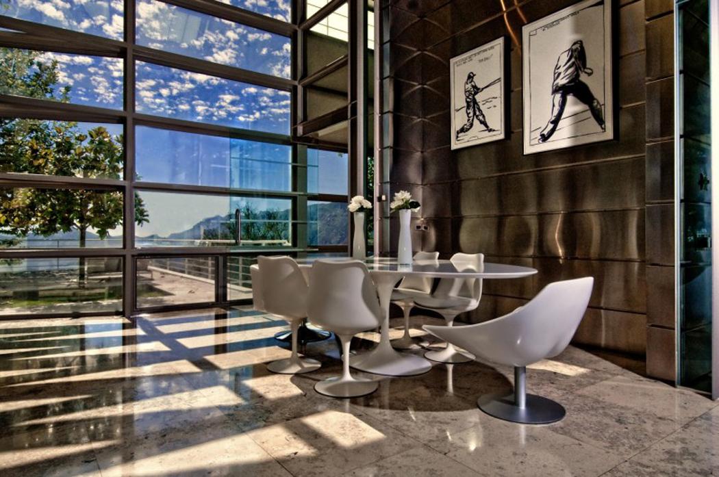 Maison Contemporaine De Luxe  Malibu Avec Superbe Vue Panoramique
