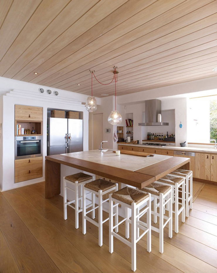 Villa de luxe coogee sur la c te australienne vivons maison - Villa de vacances exotiques island views ...