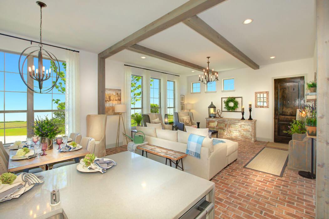 belle maison de charme rustique et citadin la fois situ e texas vivons maison. Black Bedroom Furniture Sets. Home Design Ideas
