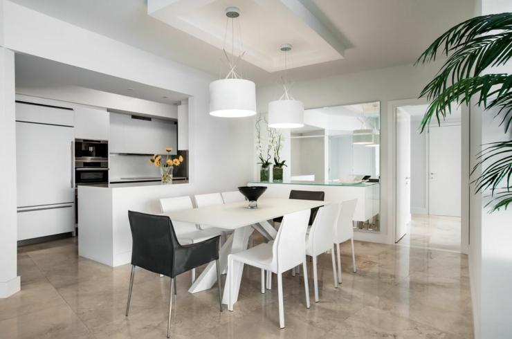 Bel appartement de vacances avec vue miami beach - Appartement de vacances styleshous design ...
