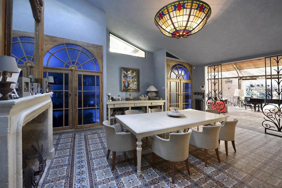 Magnifique propri t de prestige paris xi me arrondissement vivons maison - Propriete de prestige paris xi feau ...