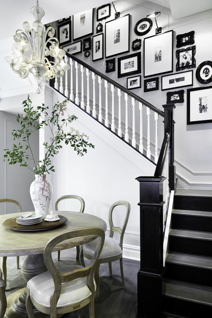 maison de ville au design int rieur familial vivons maison. Black Bedroom Furniture Sets. Home Design Ideas