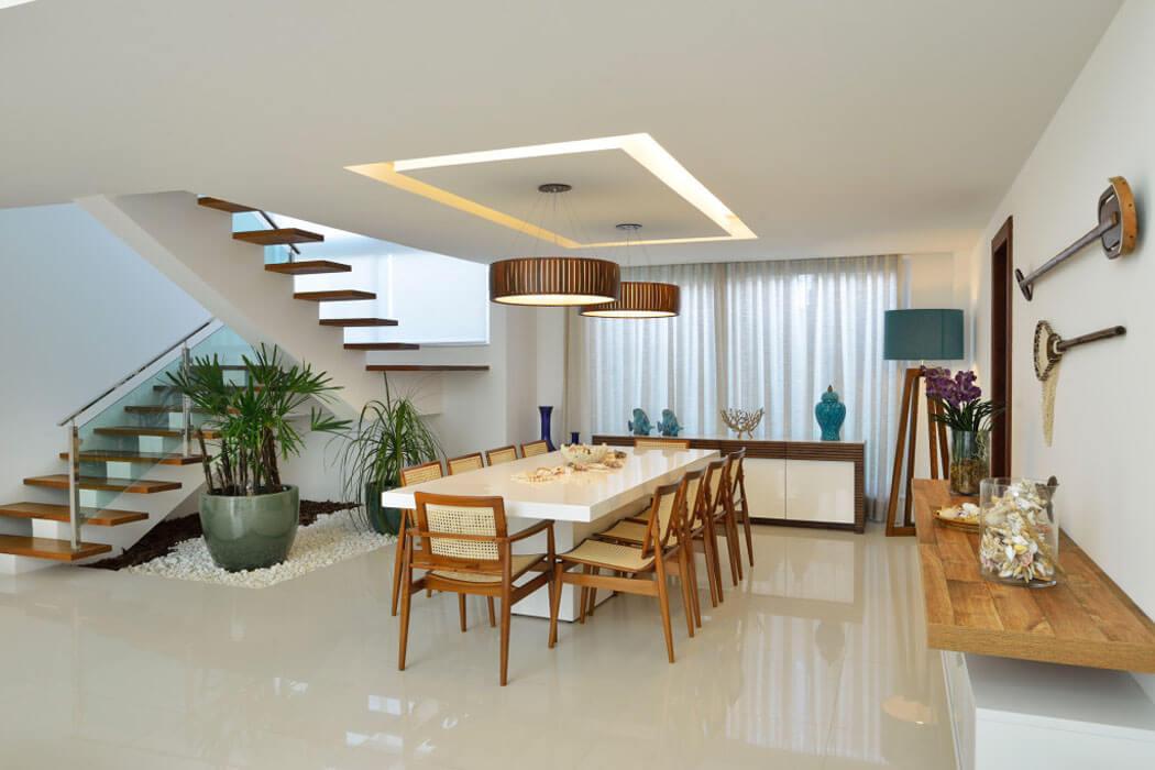 une belle maison de vacances moderne situ e sur la c te br silienne vivons maison. Black Bedroom Furniture Sets. Home Design Ideas