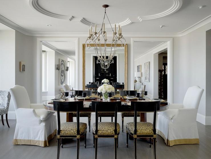 Résidence de prestige élégant à San Francisco  Vivons maison