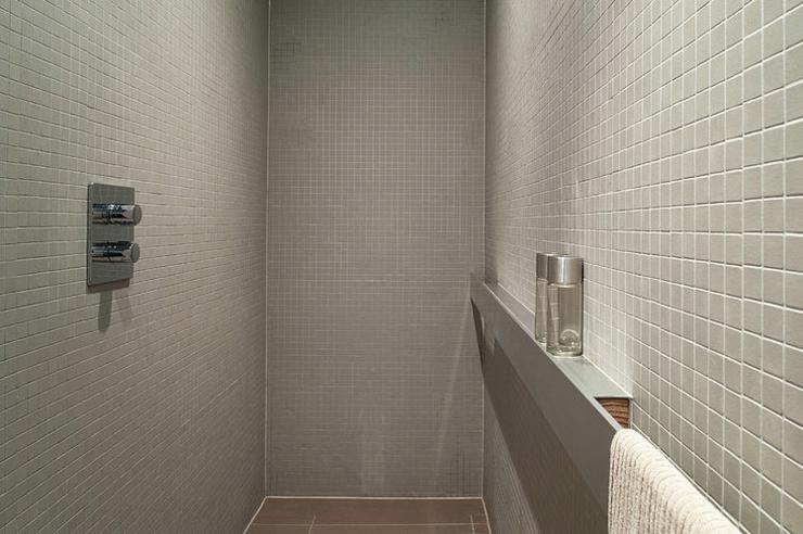 Coresponsable chalet en bois au canada vivons maison for Salle d eau douche italienne