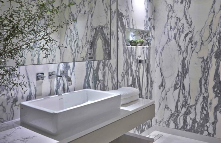 R sidence de haut standing en suisse vivons maison - Marbres design ...