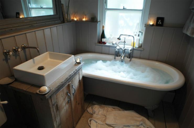 Une Salle De Bain En Anglais - onestopcolorado.com -