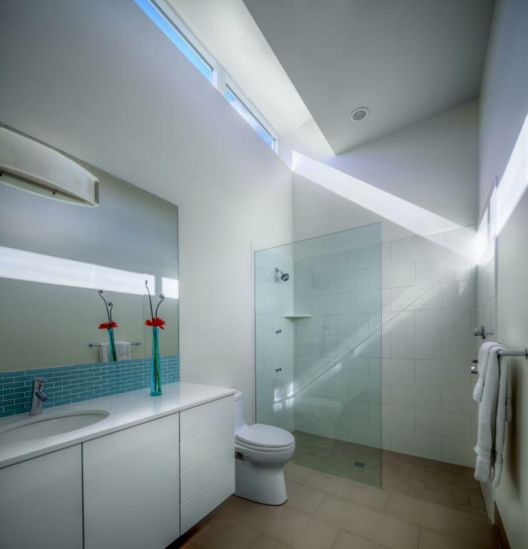 Architecture Contemporaine Pour Une R Sidence De Luxe Familiale Vivons Maison